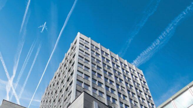 Sede de KBL en Luxemburgo.