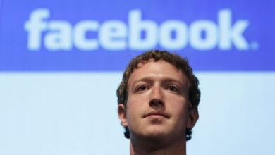 EEUU demanda a Facebook por sus prácticas anticompetitivas