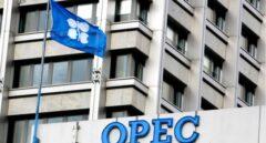 Fachada de la sede de la Organización de Países Exportadores de Petróleo (OPEC por sus siglas en inglés) en Viena, Austria.