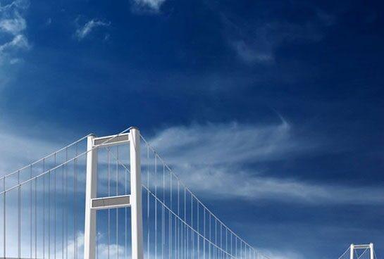 Un puente que conecta EEUU con Canadá, en el punto de mira de ACS.