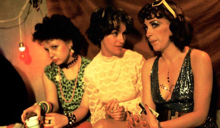 Pepi, Lucy, Bom y otras chicas del móntón (1980) fue el debut cinematográfico de Pedro Almodóvar.