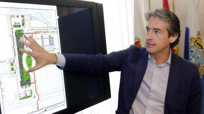 Iñigo de la Serna, alcalde de Santander y nuevo ministro de Fomento.