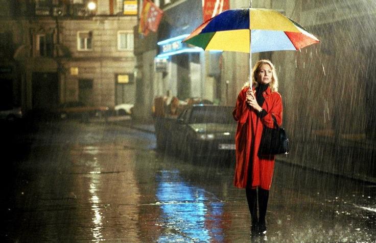 'Todo sobre mi madre' (1999) ganó el Oscar en la categoría de Mejor Película Extranjera.