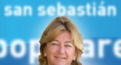 María José Usandizaga.