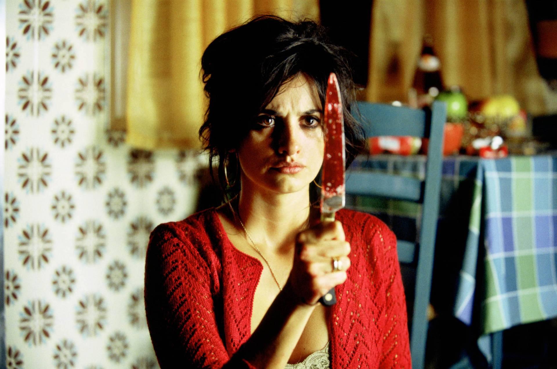 En 'Volver' (2006), Almodóvar retrata alguna de las costumbres de su tierra natal.