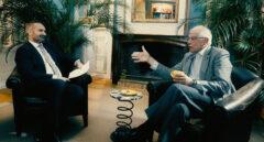 Entrevista con Josep Borrell