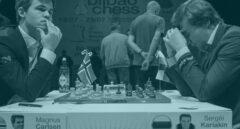 Rusia, en busca de la gloria perdida en ajedrez