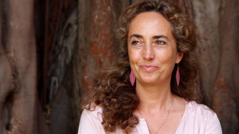La eurodiputada de Ciudadanos, Carolina Punset.