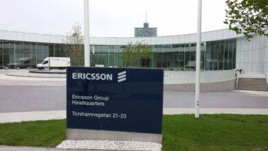 Ericsson se opone a la exclusión de Huawei del 5G ante un posible retraso en el despliegue de la red