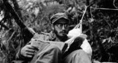 Fidel Castro, en los tiempos de la Revolución Cubana.