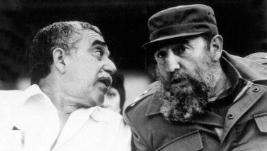 Cuando el 'boom' latinoamericano abandonó a Fidel Castro