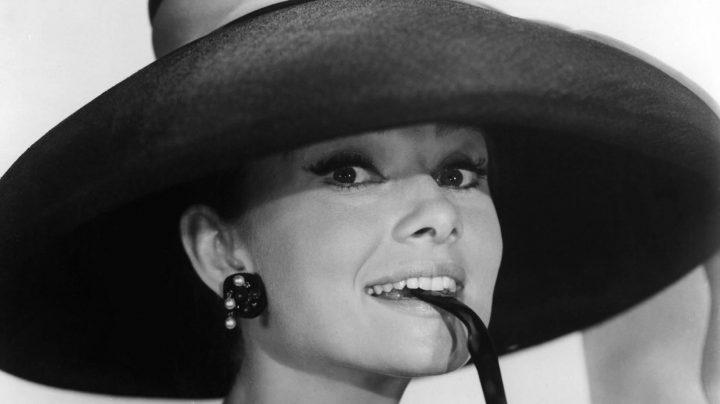 Audrey Hepburn, en 'Desayuno con diamantes'. Foto: Donaldson Collection.