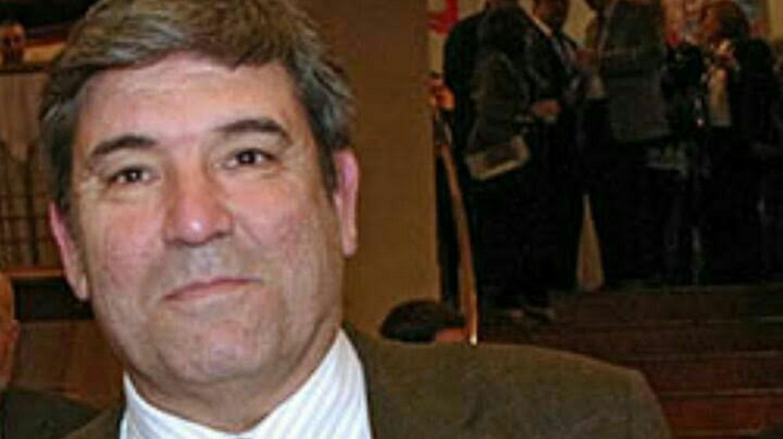 José Manuel Holgado Merino, nuevo director de la Guardia Civil.