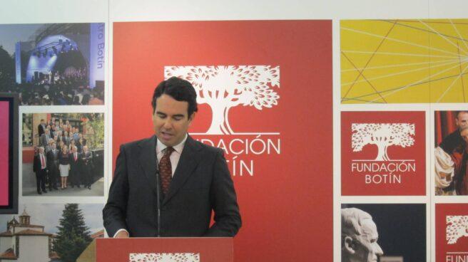 Javier Botín, presidente y consejero delegado de JB Capital Markets, y presidente de la Fundación Botín.