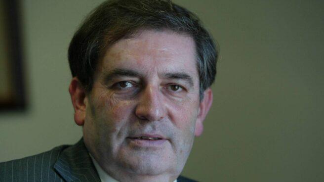 El ex diputado de CiU, Josep López de Lerma.