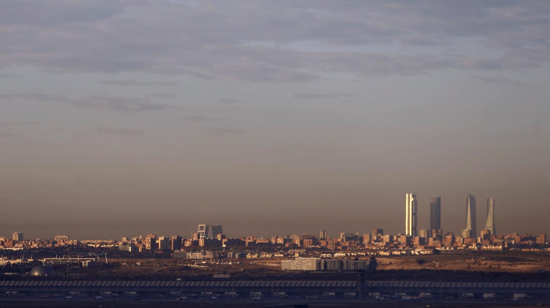 La lucha contra el cambio climático empieza en las ciudades
