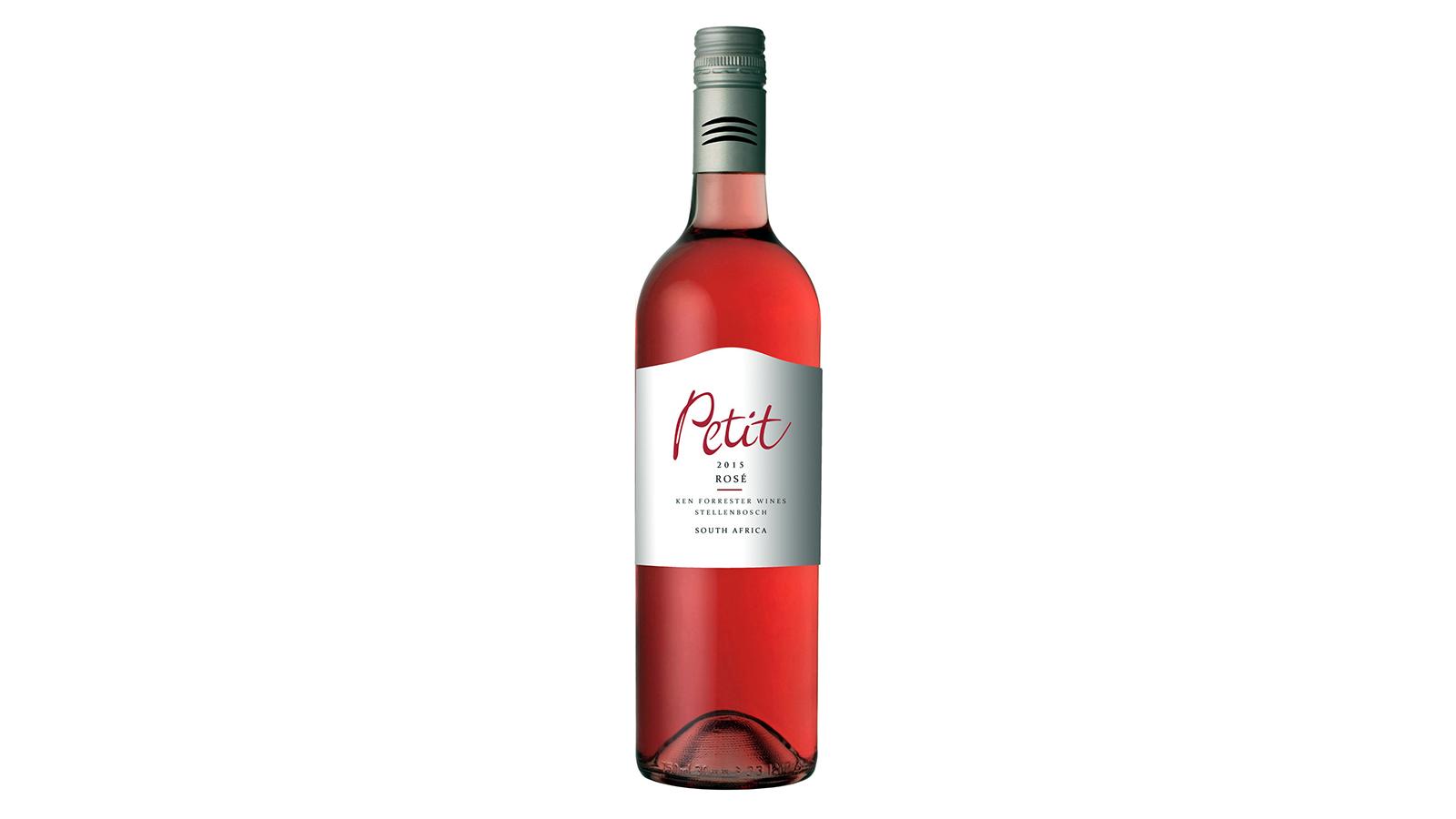PETIT ROSÉ 2015   D.O. RIBERA DEL DUERO 9.90€