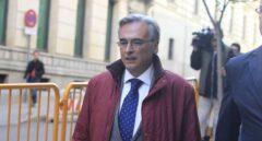 El ex alcalde de Toledo José Manuel Molina.