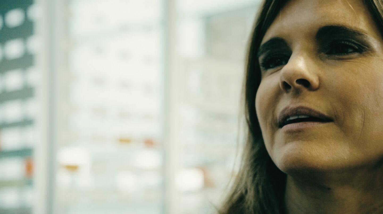 Mónica López-Monis, directora de cumplimiento normativo de Santander.