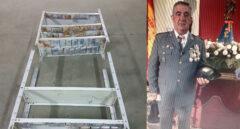 """Béjar, """"pata negra"""" de Intxaurrondo, detenido por narcotráfico en Algeciras"""
