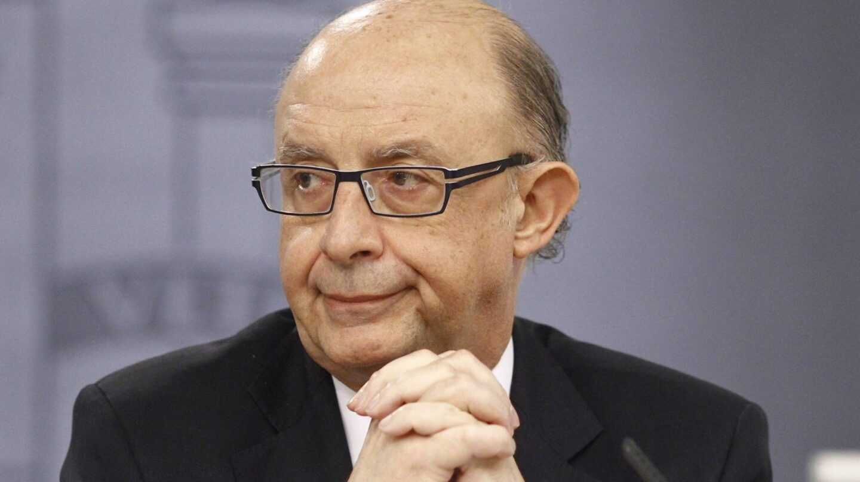 El ministro de Hacienda y Función Pública, Cristóbal Montoro, actualizará el listado de paraísos fiscales.