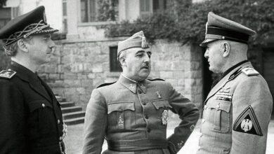 El Gobierno de Navarra insta a anular los nombramientos de Franco como 'alcalde adoptivo'