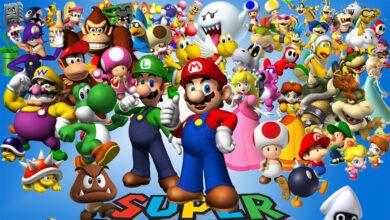 Así aplastó al Spectrum la Nintendo de Super Mario Bros