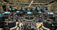El Dow Jones concede a Trump su primer récord al conquistar los 20.000 puntos