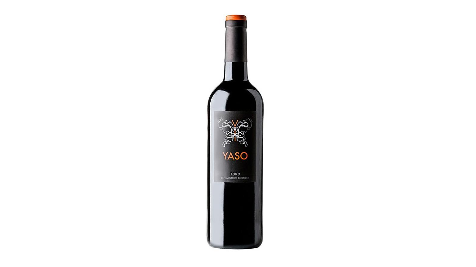 YASO 2014   D.O. TORO‐ 9,50 €
