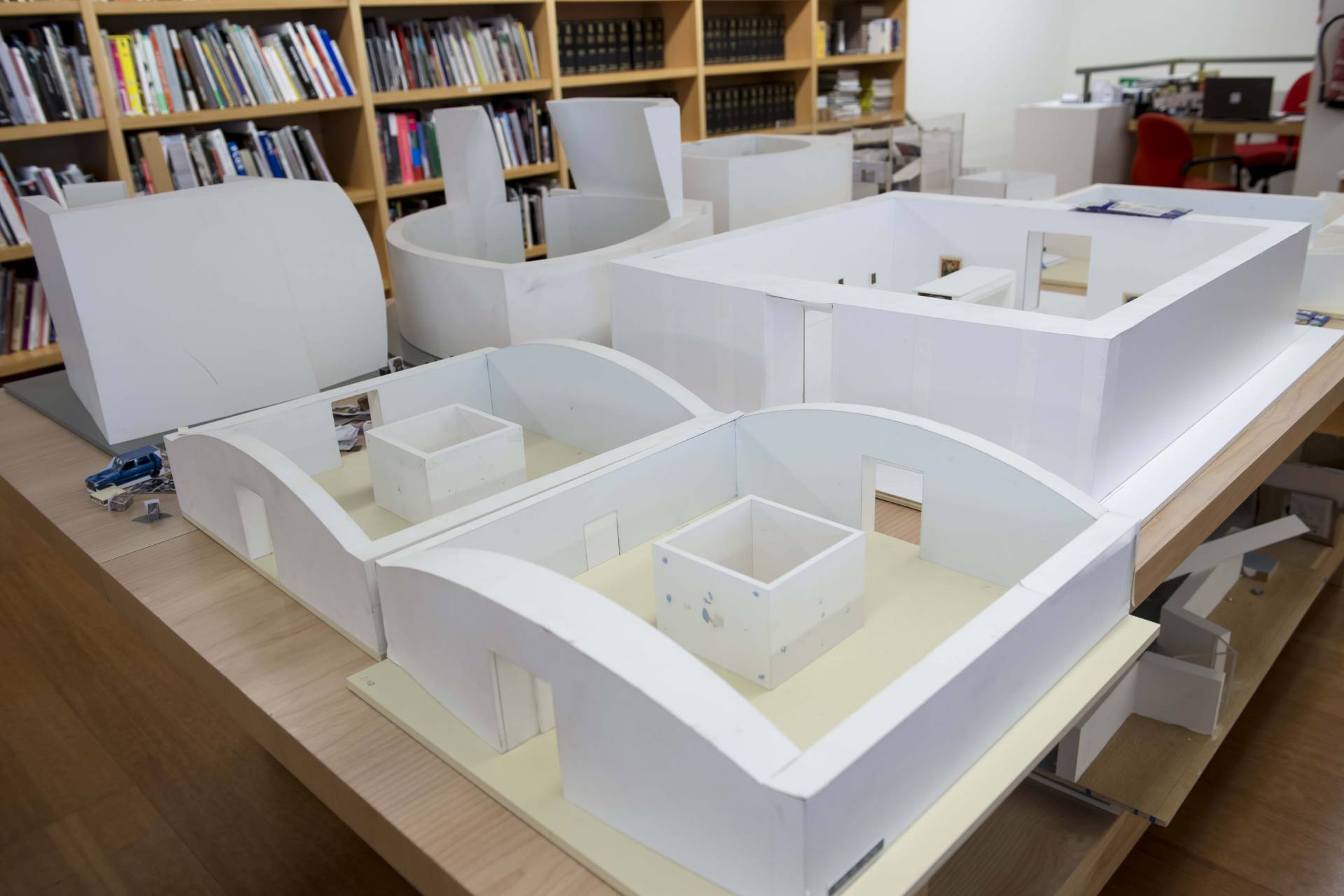 Visita al Guggenheim