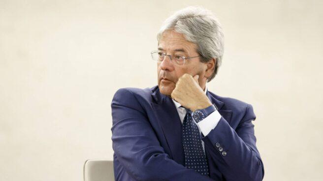 Paolo Gentiloni.