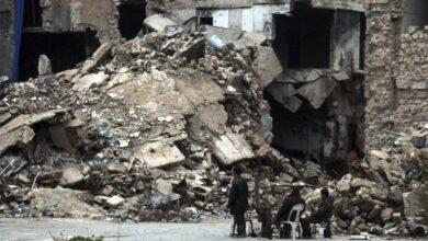 """""""Alepo, mi ciudad mártir, es peor que Stalingrado"""""""