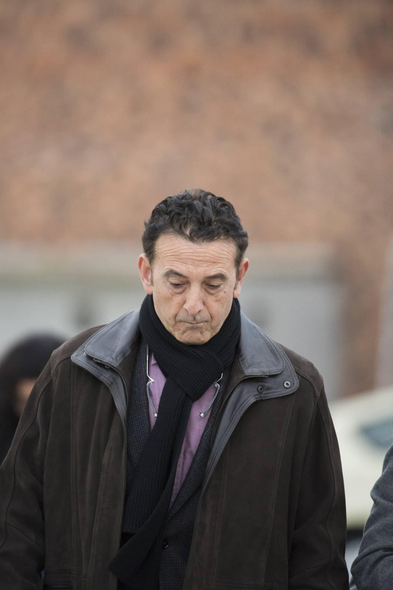 """El exresponsable de Finanzas Forex Germán Cardona Soler,conocido como el """"Madoff español"""""""