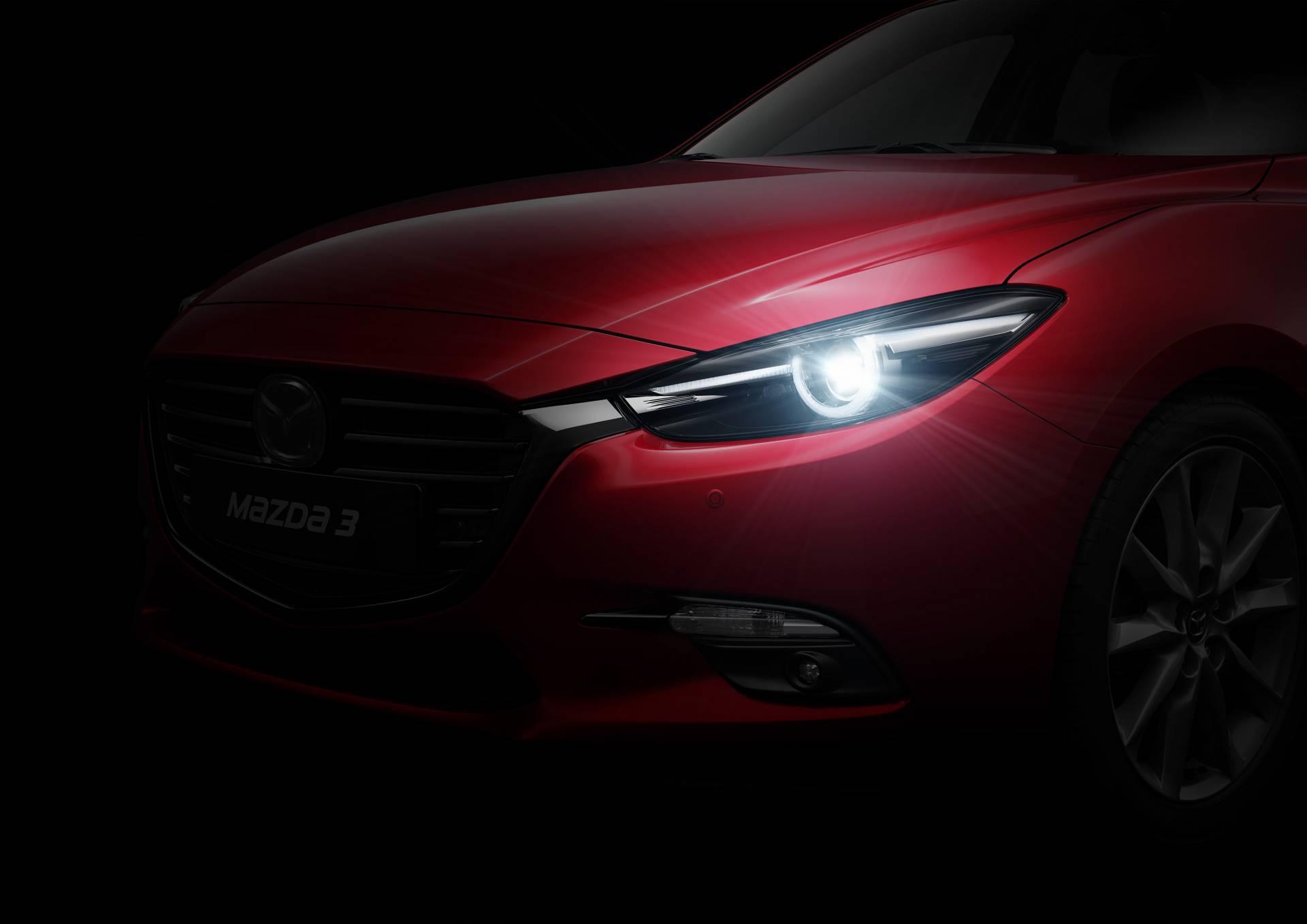 Nuevo Mazda 2017