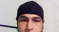 Anis Amri, el joven tunecino al que la policía busca como sospechoso de los ataques.