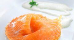 Alerta sanitaria por un salmón ahumado marinado procedente de España