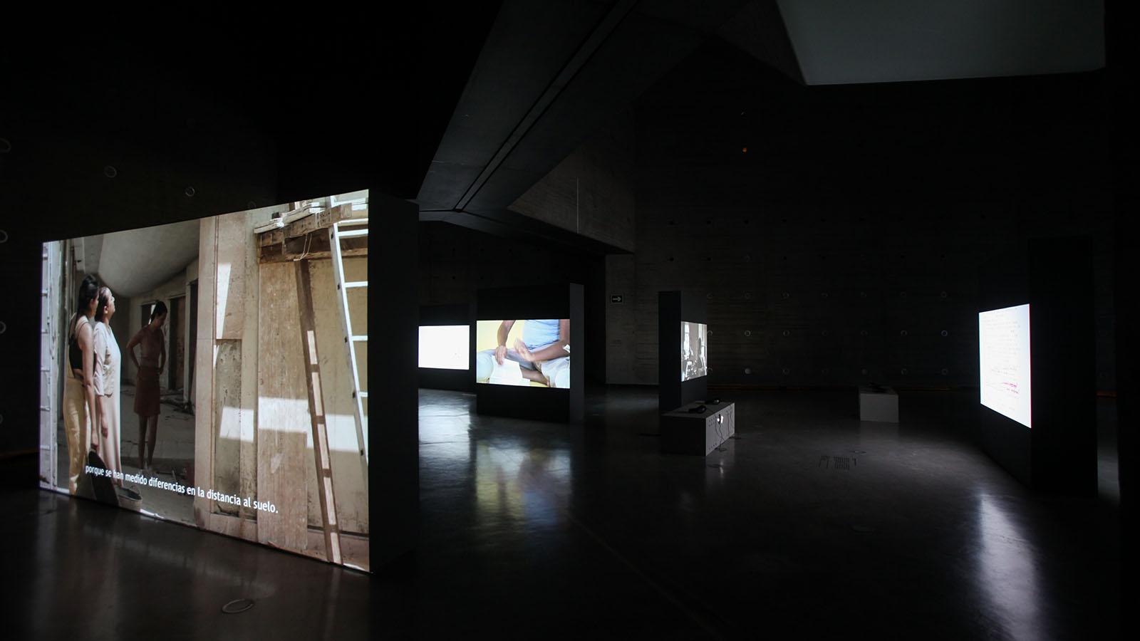 El C3A nace en Córdoba con la vocación de convertirse en el centro de referencia para la creación y producción artística en Andalucía. Para ello, cuenta con más de 1.000 metros cuadrados de talleres para la creación visual y laboratorios para el audiovisual.