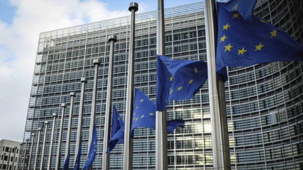 La sede de la Comisión Europea, órgano que ha presionado a Facebook o Twitter para perseguir el abuso en internet