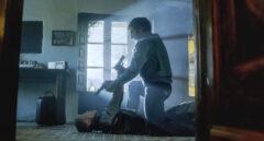 Una escena de 'El padre de Caín'.