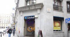 CaixaBank ha ganado un 40% en los últimos tres meses.