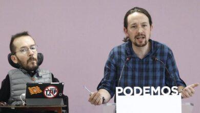 El Tribunal de Cuentas exige a Unidas Podemos que devuelva casi medio millón por subvenciones sin justificar
