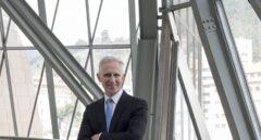 Juan Ignacio Vidarte, director del Museo Guggenheim