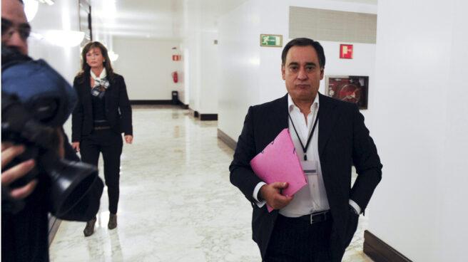 José Carlos Margüello, en una imagen de archivo.