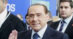 Silvio Berlusconi es el principal accionista de Mediaset a través de Fininvest.