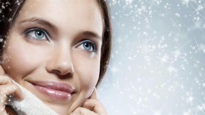 En invierno, la piel necesita unos cuidados especiales.