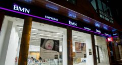 Oficinas de BMN en Madrid