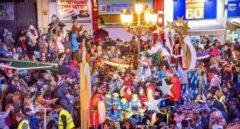 Cabalgata de Reyes de 2014