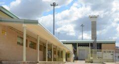 Vista general de la cárcel de Soto del Real.