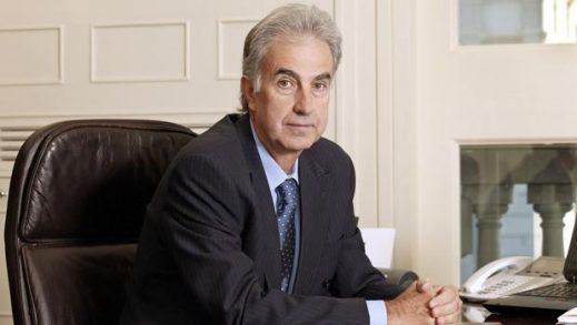 Javier Alonso, Director general de Operaciones, Mercados y Sistemas de Pago del Banco de España.
