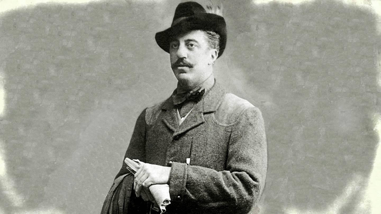 Pedro Pidal, marqués de Villaviciosa de Asturias.